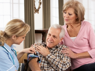 New Blood Pressure Guidelines May Save Lives