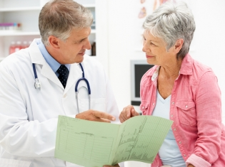 Headed for Menopause? Watch Your Health
