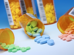 Changes in Rx Market, Changes in Health