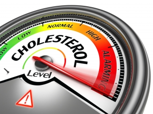 Your Parents, Cholesterol and Your Heart