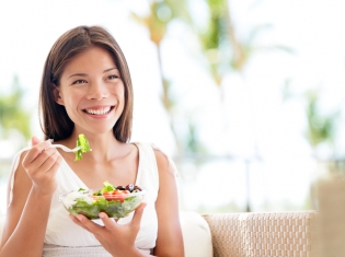 Put Down the Fork: Rx Could Curb Binge-Eating