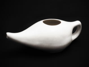 The Nose Knows: Neti Pot Safety and Use