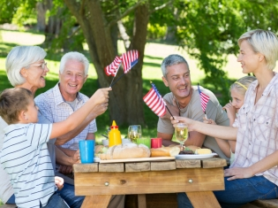 Are You Ready for the Fourth of July?