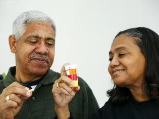 10 Tips to Prevent Medication Errors