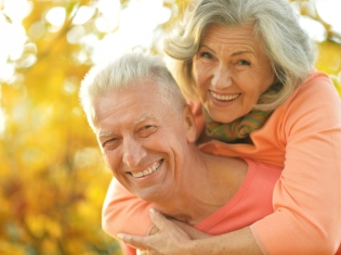 Long-Lived Parents May Mean Longer Life for You