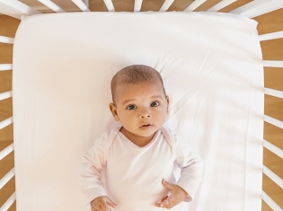 Preventing SIDS