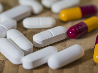 New Warnings for Opioids
