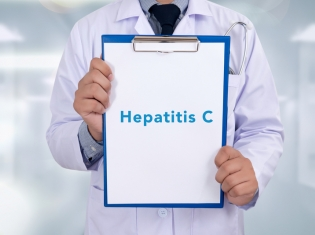 New Hepatitis C Rx Approved