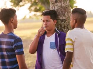 Why Teens Vape