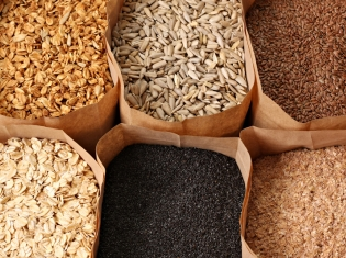 A Big Reason to Eat Whole Grains