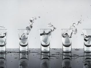 Beware the Binge: Drinking May Slow Immune System