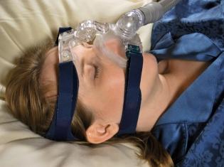 Sleep Apnea Treatments May Also Ease Depression