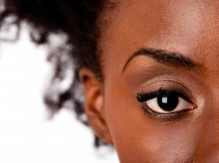Retinal Detachment May Follow an Open Globe Injury