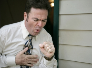 Drug to Lower Cholesterol Useful in Easing Cough