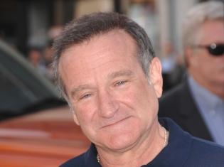 Robin Williams Dead at 63