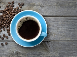 Coffee May Reduce Risk of Type 2 Diabetes
