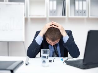 The Health Dangers of Your Desk Job