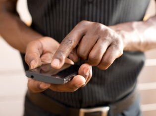 Dating Apps May Be Compromising Gay Men's Sexual Health