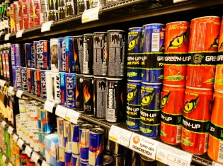 Energy Drinks May Pose Real Risk to Kids