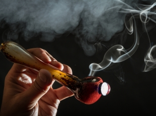 Does Marijuana Cause Lung Cancer?