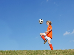 Overuse Injuries in Children More Common Than Believed