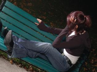 Suicidal Teens Not Getting Enough Help