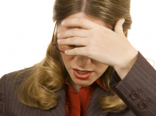 Fear of Losing job Leads to Poorer Performance
