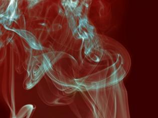 Fertility Going Up in Smoke