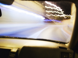 Choosing to Drive After a Stroke