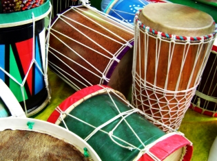 Drumming Out Surgery for Broken Drums