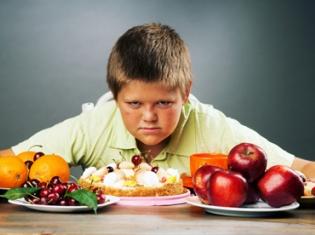 The Science of Binge-Eating