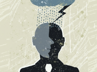 Can Electricity Heal Depression?