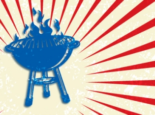Healthy Holiday Grilling
