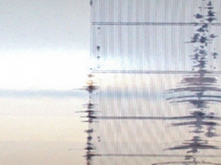 The Internal Devastation of Earthquakes