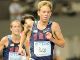 Galen Rupp: The Athlete and Allergy Sufferer