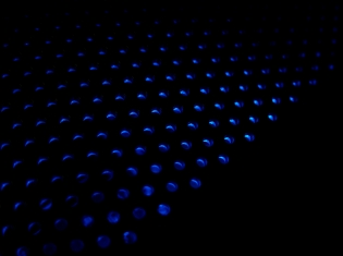 Glow-in-the-Dark for Monitoring Throat Cancer