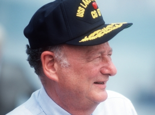 Former New York Mayor Ed Koch Dies