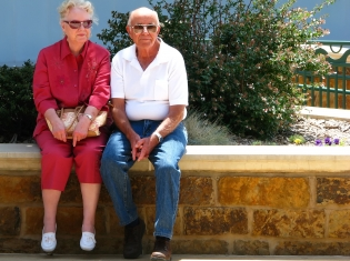 Mind and Body Power For Older Adults