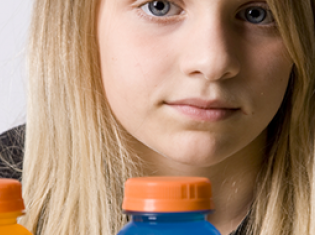 Energy Drinks May Give a Killer Buzz