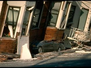 Was That an Earthquake?