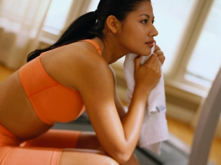 Schedule Exercise for Your Diabetes