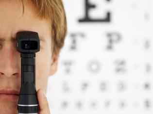 Eyes on Multiple Sclerosis
