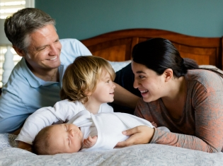 Parent Age and Autism Risk