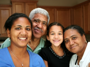 Family Matters in Diabetes Self-Care