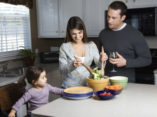 Three Rules to Combat Childhood Obesity