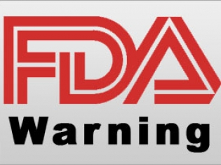 FDA Issues Second Warning to Physicians about Certain Compounded Drugs