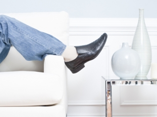 At-Home Relief for Restless Legs