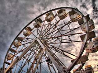 5 Tips for Healthy Eating at the Fair