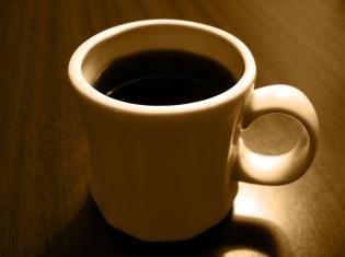Caffeine May Worsen Hot Flashes, Night Sweats