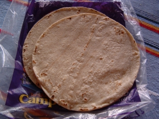 HEB Issues Voluntary Recall on Specific White Corn Tortillas